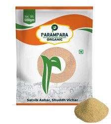 Parampara Organic Spicy Dry Mango Powder (Amchoor Powder), Packaging Size: 100g