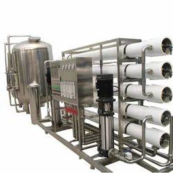 10000 LPH RO Plant