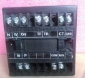 Servo Stabilizer control PCB with Enclosure
