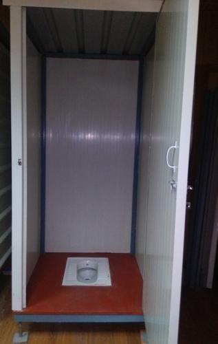 PUFF Portable Toilet