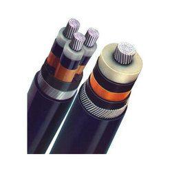 Aluminium HT Cable