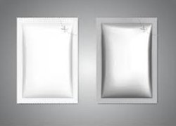 Shampoo Packaging Sachet