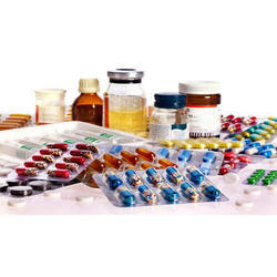 Pharmaceutical Contract Manufacturing Services In Gujarat