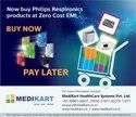 Philips Respironics Bipap AVAPS With Humidifier  (Buy Now & Pay Later at Zero interest EMI)
