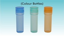 2 DR Homeopathic Blow Colour Bottles