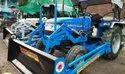 Tractor Agriculture Dozer
