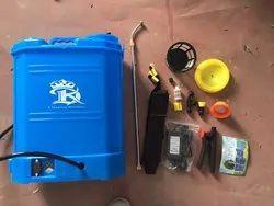 Battery Powered Sprayer
