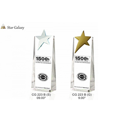 Crystal Star Galaxy Award