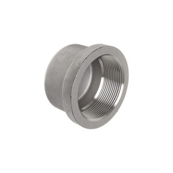 Threaded Stainless Steel Pipe Cap