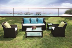 Outdoor Living Sofas Chairs & Sets