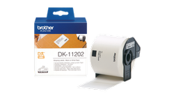 Brother DK-11202 Label Roll