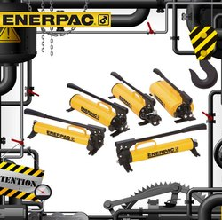 P462 Enerpac Hand Pump