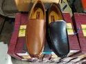 Men Leather Loafer Shoes