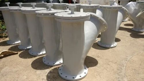 FRP Y Strainers