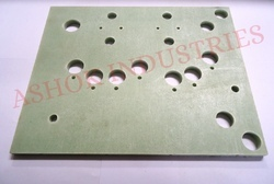 FRP Mounting Plate