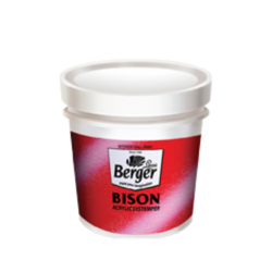 Berger Pink Bison Distemper