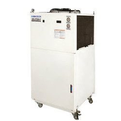 GKL3752A-V Dual Channel Chiller