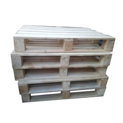 Wooden Pallets In Vasai लकड क पटट वसई