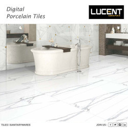 Porcelain Floor Tiles