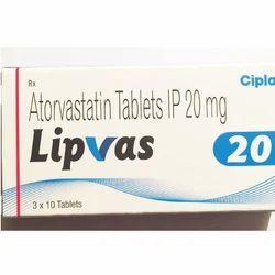Lipvas Anticancer