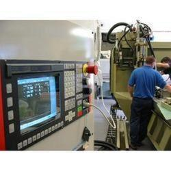 CNC Machine Annual Maintenance Contract Service