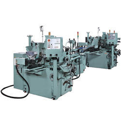 Sewing Centerless Grinding Machine