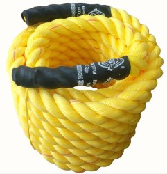 Gym Polypropylene Rope