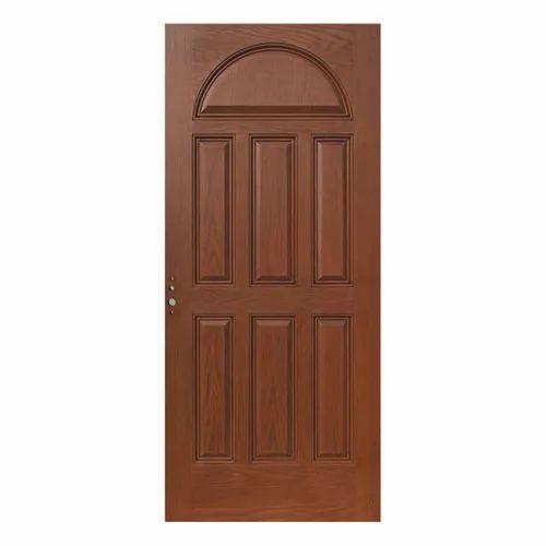 PVC Wooden Flush Doors