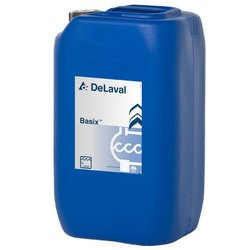 DeLaval Alkaline Basix Detergent For Cleaning Milking Parlour and BMC