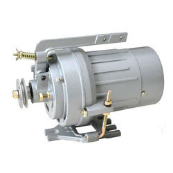 Sewing Machine Clutch Motor