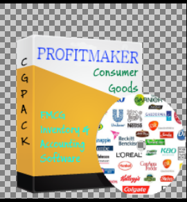 CgPack FMCG Distribution Inventory Accounting Software and Swarna