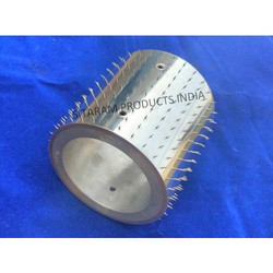 Perforating Roller