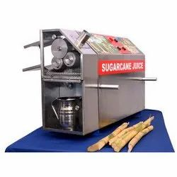 Sugarcane Juice Extractor