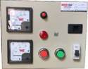 Water Star Power 1,5 HP Single Phase Submersible Panel