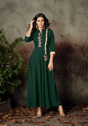 Pr Fashion Launched Beautiful Designer Readymade Gown