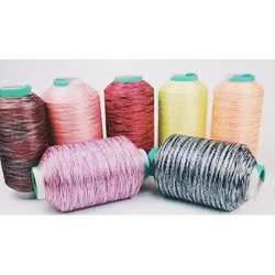 Polyester Space Dyed Yarn
