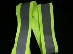 Green Trim Tape - Webbing