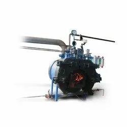 SIB AGWF Steam Boiler