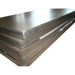 Industrial Nickel Plate