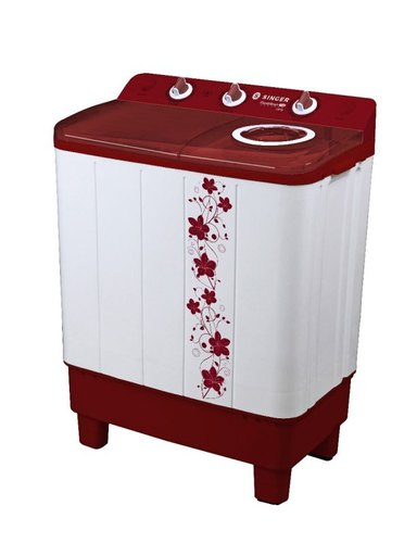 Singer Maxiclean 7000 Washing Machine, Capacity: 7.0 Kg, For Cloth Washing