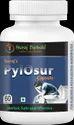 Suraj Herbals Pylosur Capsule, Packaging Size: 60 Capsule Bottle Pack, Grade Standard: Medicine Grade