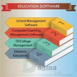 ITI Educational Software Service Provider