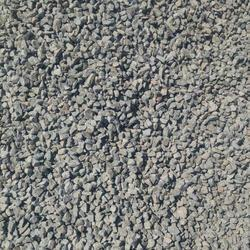 6mm Construction Crushed Stone Aggregate