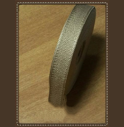 Upper Webbing Tape For Footwear