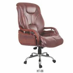 Brown CEO Chair
