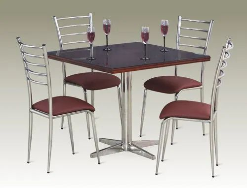 Elite Restaurant Table And Chair Set