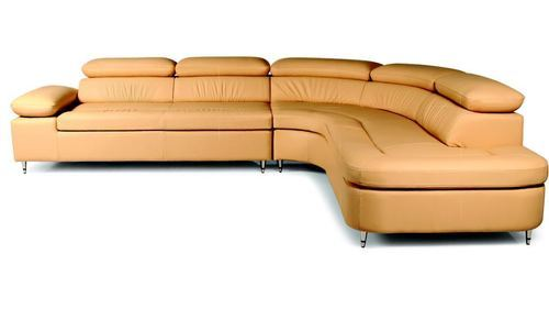 Luxury Curve Sofa Set