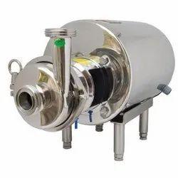 Electric Milk Pump, 0.1 - 1 HP