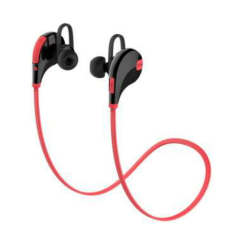 a10d802854e BLUE/RED/GREEN JOGGER Wireless Sports Headphones With Mic, Rs 399 ...