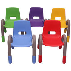 Volver Engineering Plastic Kids Chair (VJ-305)